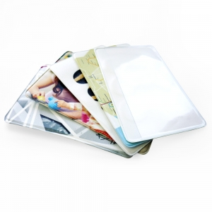 MB CARD HOLDER SINGLE WITH FULL COLOR PRINT