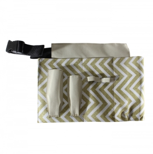 POLIESTER BAG BELT WITH FULL COLOR PRINT